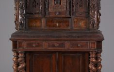 Antique Furniture Appraisal Online Unique 17th 18th Cent Figural Carved Italian Cabinet On Stand
