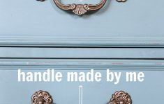 Antique Furniture Hardware Drawer Pulls New Missing Hardware Here S A Fix Artsy Chicks Rule