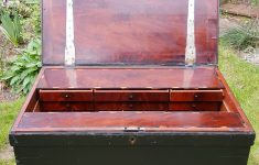 Antique Furniture Makers Database Awesome Victorian Carpenters Cabinet Makers Tool Chest