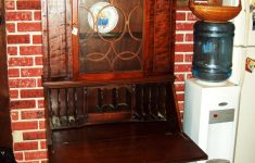 Antique Furniture Secretary Desk Lovely Antique Secretary Desk Hutch By Union Furniture Co Rockford