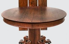 Antique Oak Dining Room Furniture Fresh Antique Victorian Tiger Oak Dining Table On Lion Paw Base W