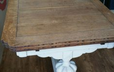 Antique Oak Dining Room Furniture Luxury 1930 S Antique Solid Oak Dining Table In Se18 Royal Borough