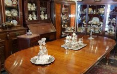 Antique Oak Dining Room Furniture Luxury Antique Solid Oak Dining Banquette Table Circa 1870