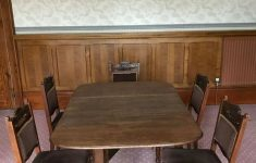 Antique Oak Dining Room Furniture New C 1900 Antique Victorian Vintage Solid Oak Kitchen Dining Table Seats 4 People