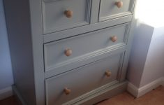 Antique Pine Bedroom Furniture Awesome Unit Painted In Farrow And Ball Lamp Room Grey