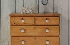 Antique Pine Bedroom Furniture Inspirational Antique Pine Chest Of Drawers Linen Storage In 2020