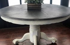 Antique Round Tables Furniture Beautiful Vintage Wooden Accent Table Rustic Entryway Table