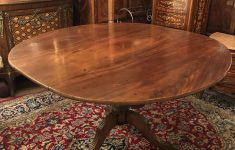Antique Round Tables Furniture Fresh Antique Dining Table Regency Mahogany Round Dining Table