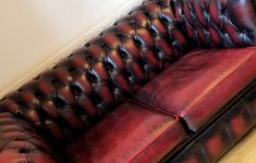 Antique Second Hand Furniture Best Of Vintage Leather Second Hand Chesterfield Sofa In W11 Chelsea