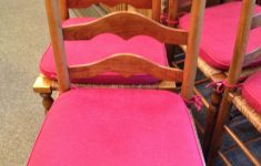 Antique Stickley Furniture For Sale Beautiful Stickley Ladder Back Rush Seat Chairs For Sale