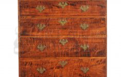Antique Tiger Maple Furniture Awesome Chippendale Tiger Maple Tall Chest Rhode Island