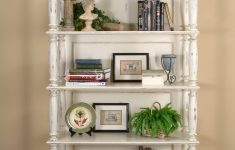 Antique White Bookcase Furniture Fresh Chelsea Etagere