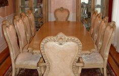 Antique White Dining Room Furniture Awesome Antique White Dining Room Furniture Traditional Formal 13