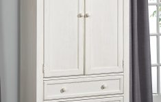 Antique White Nursery Furniture Lovely Oxford Baby Cottage Cove Collection Armoire In Vintage White