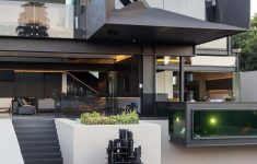 Architectural Home Designs In South Africa Beautiful Imposing Concrete Glass And Steel Residence In South Africa
