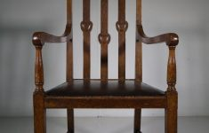 Arts And Crafts Antique Furniture Best Of English Arts & Crafts Antique Oak Heart Armchair Antiques