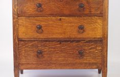 Arts And Crafts Antique Furniture Luxury Small Edwardian Arts & Crafts Oak Chest Drawers