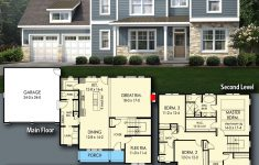Average Cost To Build A 4 Bedroom House Luxury Plan Glv Handsome Exclusive Traditional House Plan