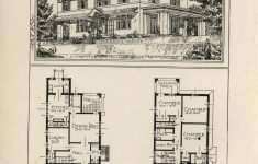 Beautiful Home Architecture Plans Luxury 1932 The Book Of Beautiful Homes