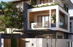 Beautiful House Front Design Fresh ✓41 Stunning Ideas For Beautiful House 2019 23