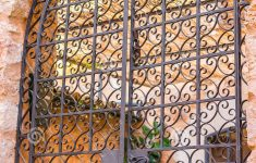 Beautiful House Gate Pictures Best Of Beautiful Ornated Iron Gate Mediterranean House Entrance