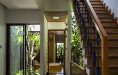 Beautiful Houses Photos Gallery Awesome Gallery Of Garden House Ho Khue Architects 27