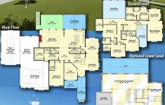 Big Garage House Plans Awesome Plan Sc 5 Bed Craftsman House Plan With Extra