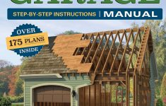 Build It Yourself House Plans Elegant Build Your Own Garage Manual More Than 175 Plans Amazon