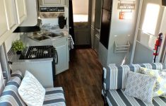 Camper Interior Paint Ideas Awesome 5th Wheel Bathroom Camping Countertop Paint Epoxy