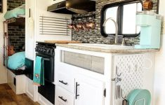Camper Interior Paint Ideas Awesome 6 Easy Rv Renovation Ideas