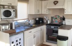 Camper Interior Paint Ideas Lovely Static Caravan Kitchen Makeover Using Farrow And Ball