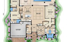 Caribbean Style House Plans Lovely Beach House Plan Contemporary Caribbean Beach Home Floor
