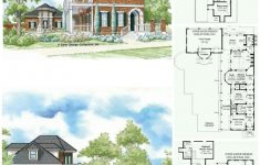 Charleston Style House Plans Narrow Lots Inspirational Traditional Style House Plan 4 Beds 3 5 Baths 3785 Sq Ft