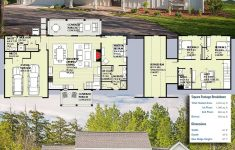 Contemporary Farm House Plans Best Of Plan Vc Open Layout Farmhouse Plan In 2020