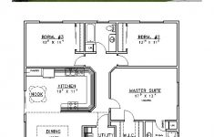 Contemporary Saltbox House Plans Elegant Contemporary Style House Plan With 3 Bed 2 Bath 2