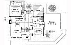 Contemporary Saltbox House Plans Luxury Saltbox Style House Plan With 3 Bed 3 Bath 2 Car