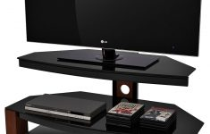 """Corner Tv Stands For Flat Screens Best Buy Lovely Z Line Designs Rhine Tv Stand For Most Flat Panel Tvs Up To 50"""" Black"""