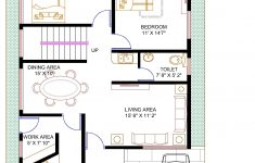 Cost To Build A 1600 Sq Ft House Fresh Floor Plan For 30 X 50 Feet Plot