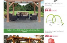 Costco Pavilion Kit Inspirational Costco Connection July August 2019 Page Ec30