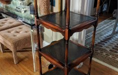 Craigslist Furniture Westchester Free Stuff Awesome Theodore Alexander Etagere Sold