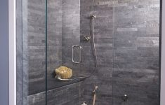 Dark Shower Tile Ideas Inspirational 50 Beautiful Bathroom Shower Tile Ideas In 2020