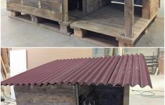 Dog House Plans For Large Dogs Insulated New Awesome Diy Projects With Old Shipping Wooden Pallets