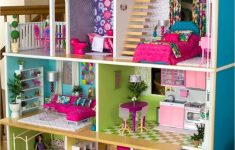 Doll House Plans For 18 Inch Dolls Best Of Easy Barbie Doll House Plans