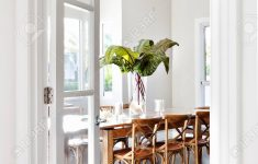 Drawing Room Door Images Lovely Beautiful Wooden Dining Table In Drawing Room Of Luxury House