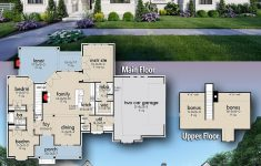 Economical Homes To Build Inspirational Plan Wg Economical Modern Farmhouse Plan With Two