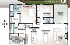 Economical Ranch House Plans Fresh Small Farmhouse Plan 2 Bedroom Bedroom Farmhouse Plan