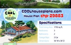 Economical Ranch House Plans Luxury This Economical 3 Bedroom 2 Bathroom Ranch House Plan Can