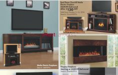 Electric Media Fireplace Costco Lovely Costco Line Catalogue September 1 To October 31