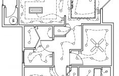 """Electrical Wiring House Plans Unique The Reflected Lighting Ceiling Plan Of The """"zen"""" Home"""