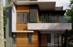 Exterior Design For Small Houses Fresh Stunning Small House Design Ideas 01
